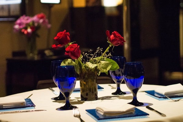 Photo of San Francisco event space venue Ambience Fine Dining
