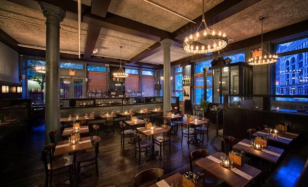 NYC / Tri-State venue Distilled