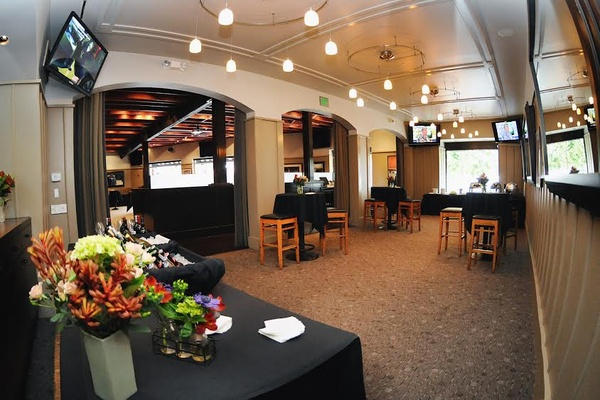 Photo of San Francisco event space venue MoMo's San Francisco 's The Hall of Fame