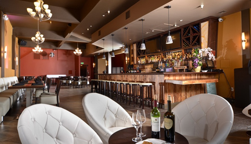 Photo of San Francisco event space venue Rasam's Modern Indian Cuisine