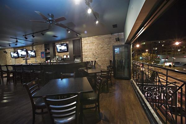 Photo of Chicago event space venue Pizzeria Serio