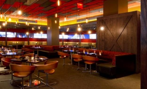 DC / MD / VA venue Cities Restaurant & Lounge