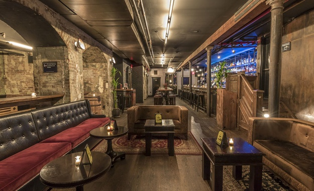 NYC / Tri-State venue Sweetwater Social