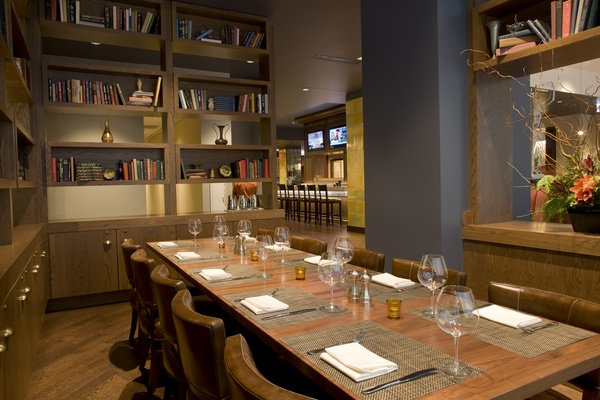 Photo of Chicago event space venue The Florentine's Chef's Table