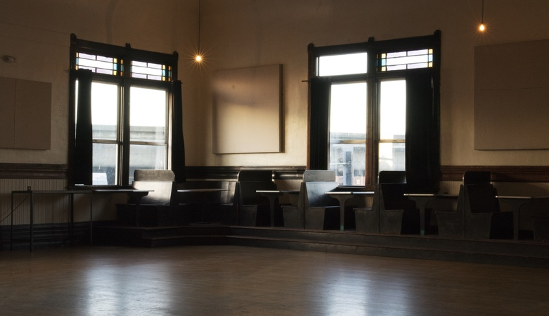 Photo of San Francisco event space venue Starline Social Club