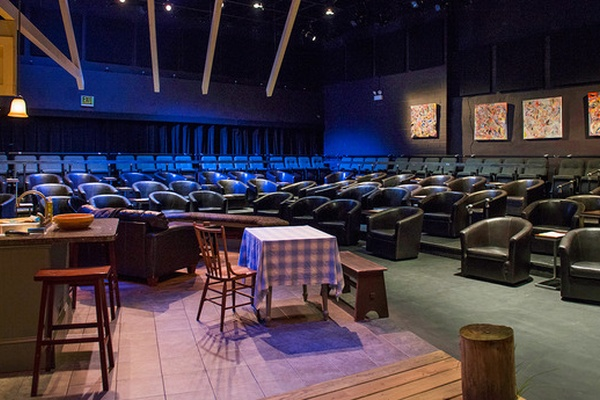 Photo of Chicago event space venue Windy City Playhouse