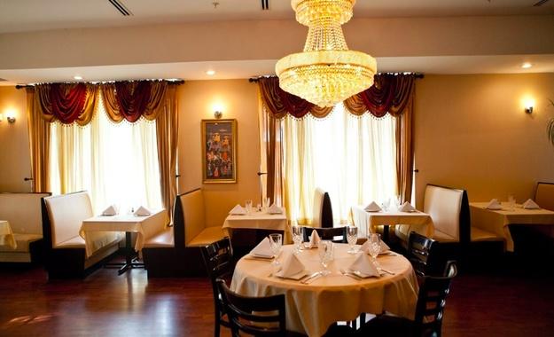 DC / MD / VA venue Cafe of India