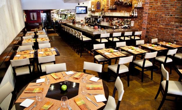 DC / MD / VA venue Belga Cafe