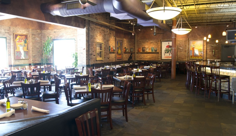 Photo of Chicago event space venue Graziano's Restaurant