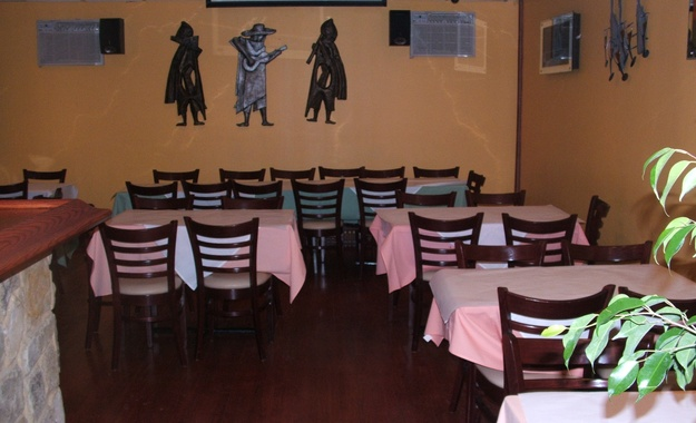 NYC / Tri-State venue El Anzuelo Fino - Peruvian Cuisine