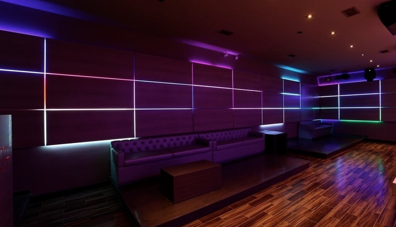 Photo of Chicago event space venue Room Seven