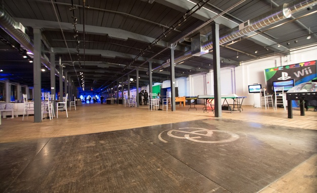 NYC / Tri-State venue Factory220