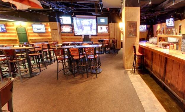 DC / MD / VA venue Buffalo Billiards