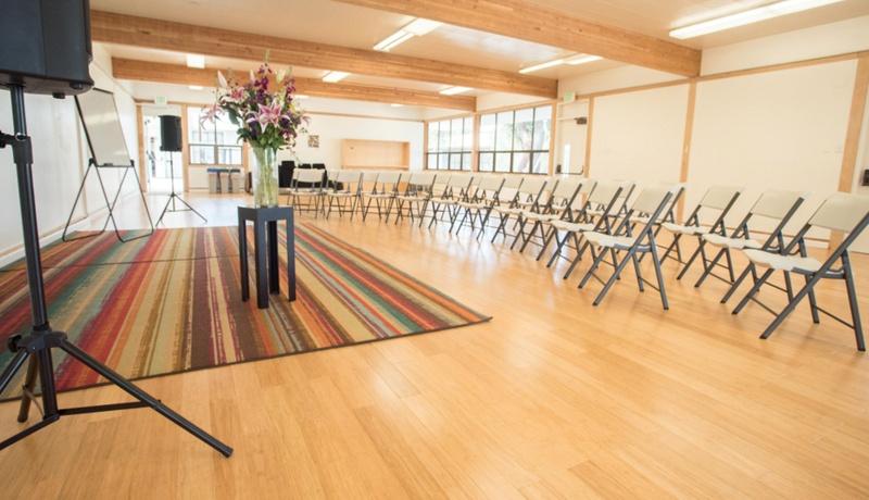 Photo of San Francisco event space venue HOME on Treasure Island
