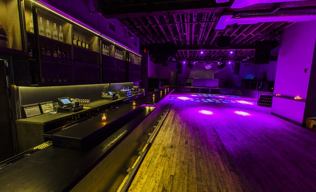 NYC / Tri-State venue Schimanski