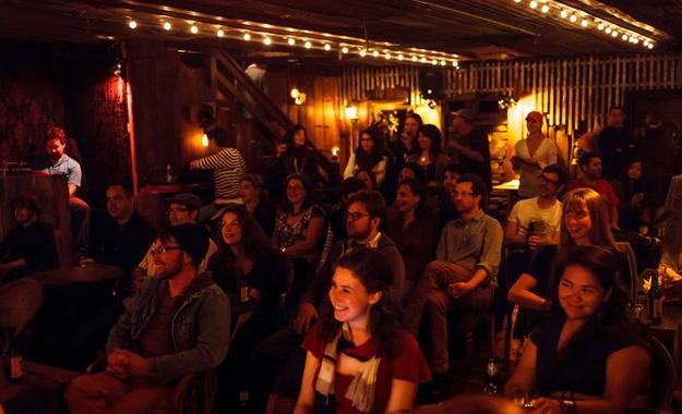 San Francisco venue Amado's