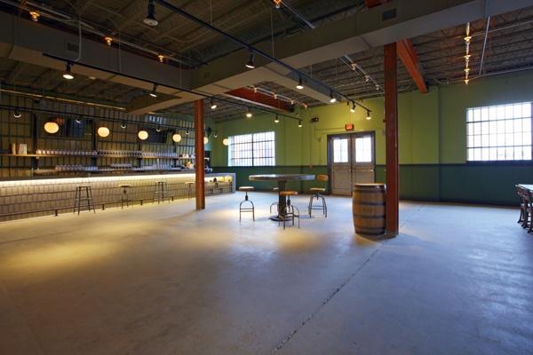 Photo of One Eight Distilling, DC / MD / VA