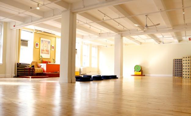 NYC / Tri-State venue Shambhala Meditation Center