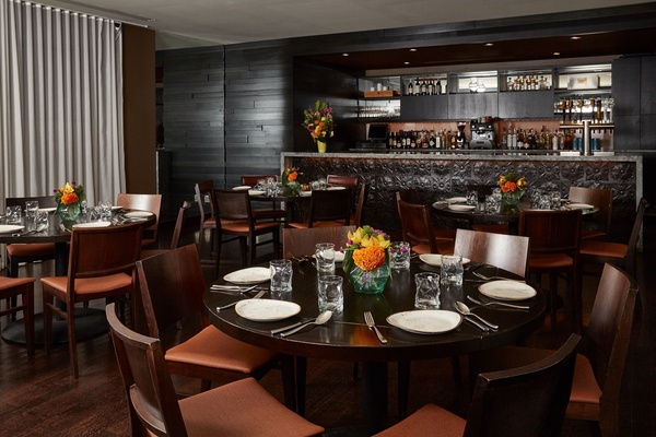 Photo of Chicago event space venue Tanta's Private Dining Room