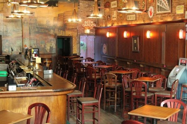 Photo of Chicago event space venue Clark Street Ale House 's Full Venue