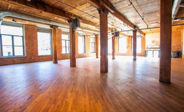 NYC / Tri-State venue Dumbo Loft
