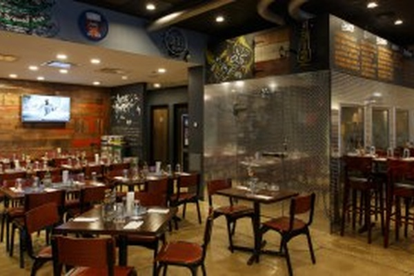 Photo of Chicago event space venue Burger Bar - Loop