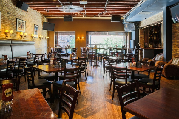 Photo of Chicago event space venue Jefferson Tap & Grille