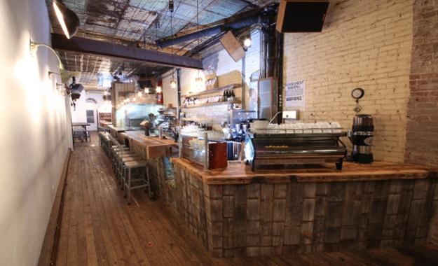 NYC / Tri-State venue The Queens Kickshaw