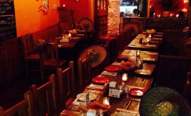 NYC / Tri-State venue The Taco Shop