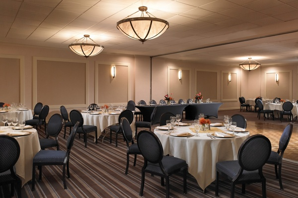 Photo of San Francisco event space venue Faz Restaurants & Catering Sunnyvale