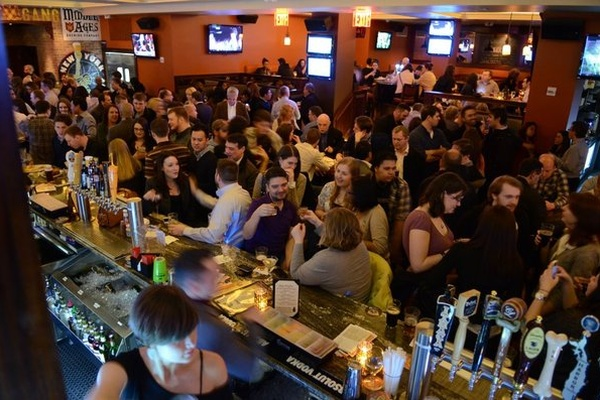 Photo of NYC / Tri-State event space venue The New York Beer Company