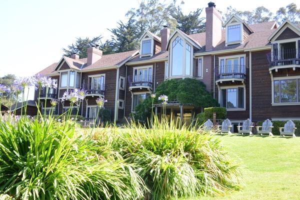 Photo of The Lodge at Point Reyes, San Francisco