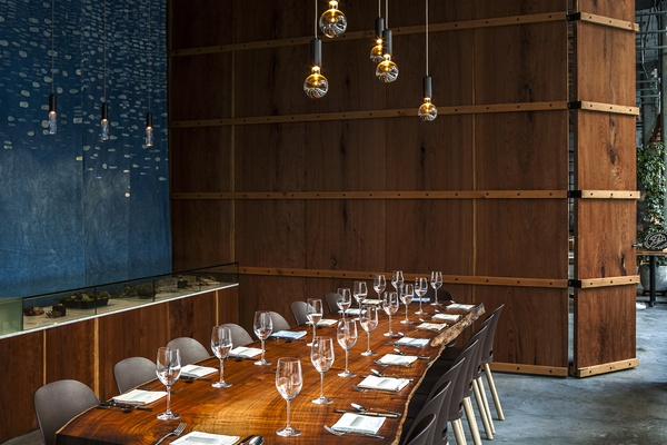 Photo of San Francisco event space venue The Perennial's Private Dining Room