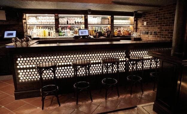 NYC / Tri-State venue Cafe Tallulah