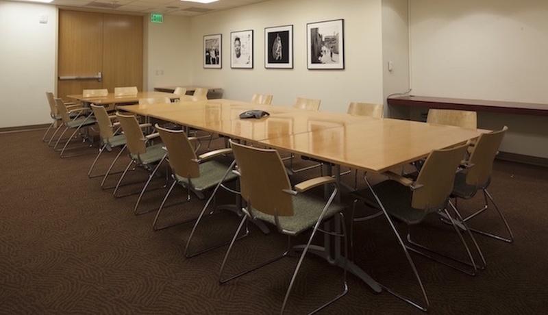 Photo of San Francisco event space venue Museum of the African Diaspora