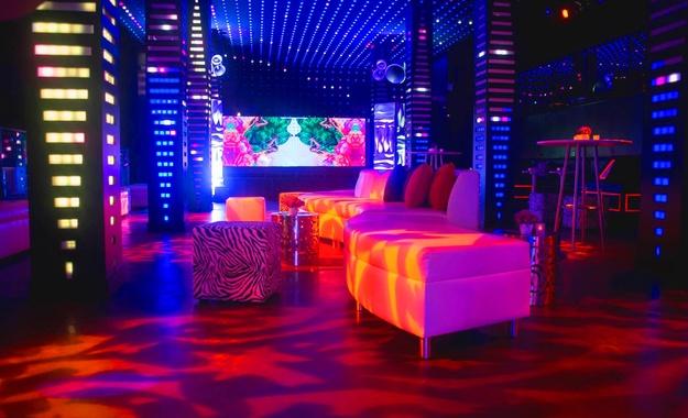 San Francisco venue Temple Entertainment Center
