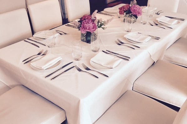 Photo of Chicago event space venue Fig & Olive - Chicago's WHITE ROOM - 3rd Floor - SEMI-PRIVATE