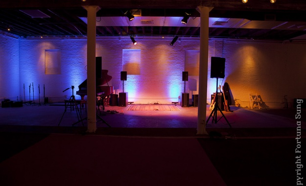 NYC / Tri-State venue Shapeshifter Lab