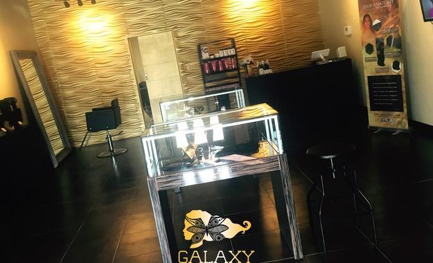 DC / MD / VA venue Galaxy 5000 Showroom