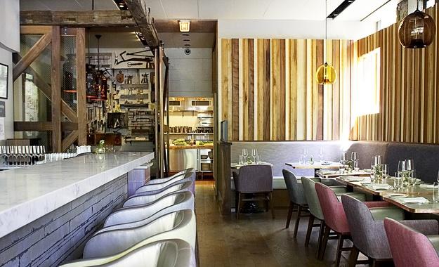 NYC / Tri-State venue Blenheim Restaurant