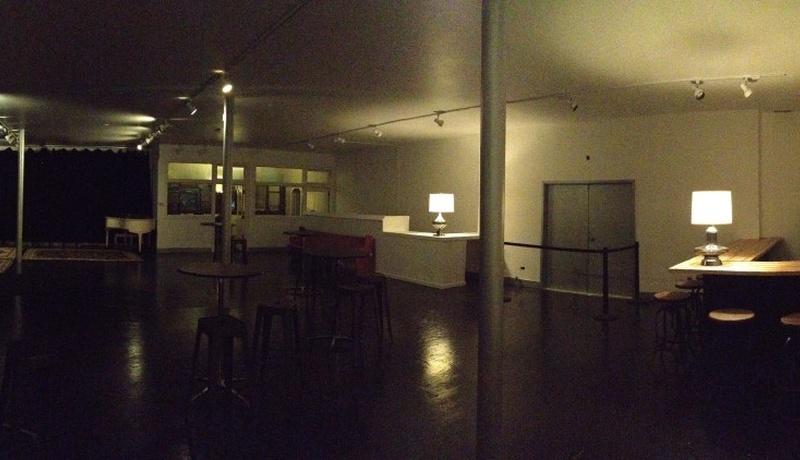 Photo of Chicago event space venue Elastic Arts Foundation