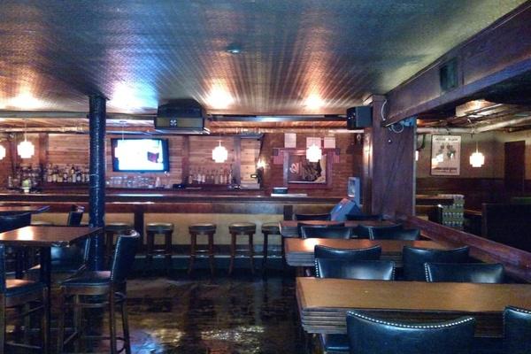 Photo of Chicago event space venue Underground Lounge