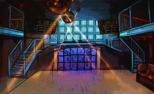 NYC / Tri-State venue Output Club