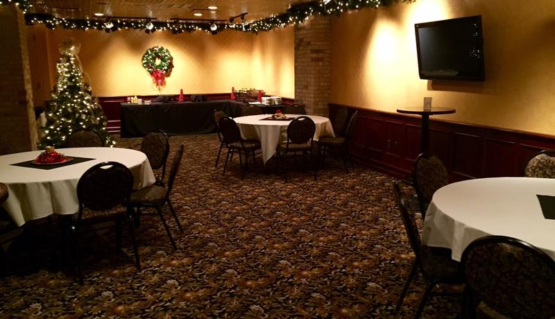 Photo of Chicago event space venue Elephant & Castle - Adams St. / Club Quarters Chicago