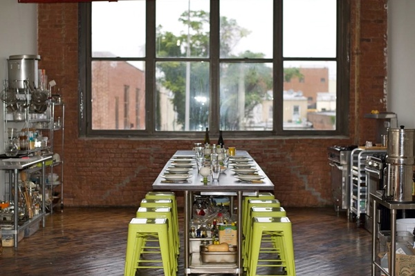 Photo of Purple Kale Kitchen Works, NYC / Tri-State