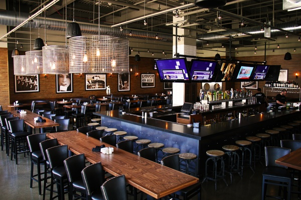 Photo of Chicago event space venue Park Tavern Rosemont