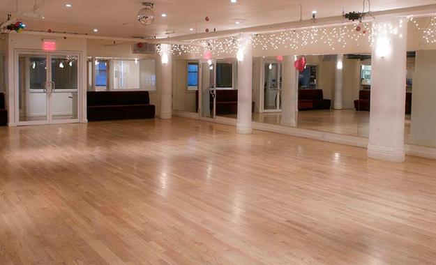 NYC / Tri-State venue Paul Pellicoro's DanceSport