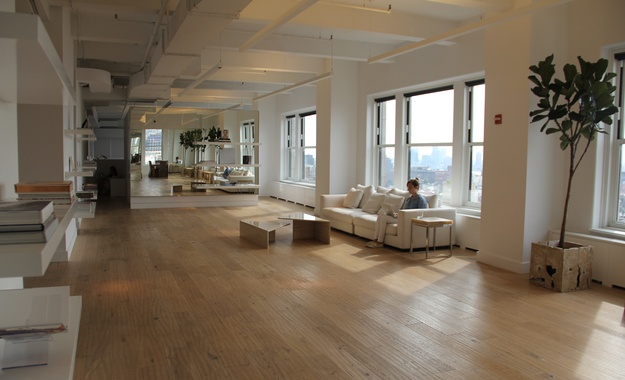 NYC / Tri-State venue Gallery/ Showroom/ Event Space