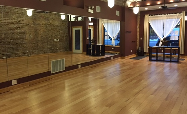 Chicago venue Create Your Space Studio