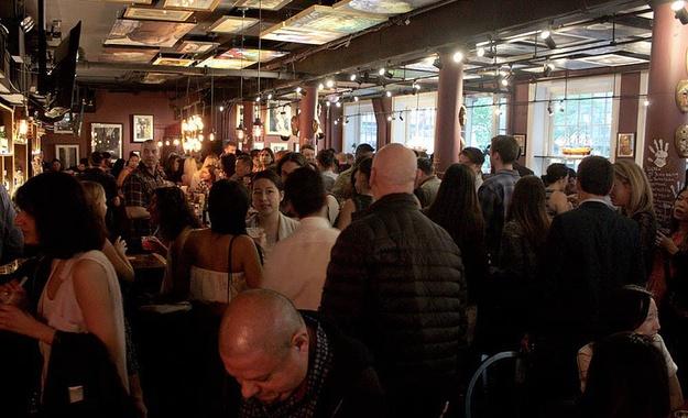 NYC / Tri-State venue Artists Loft